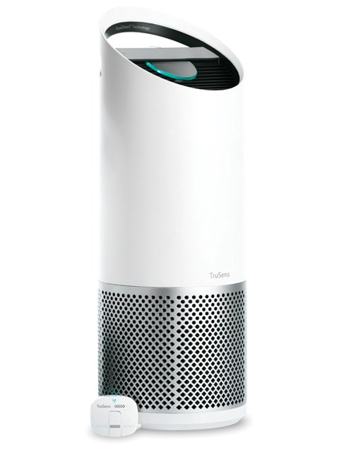 Z-3000 small air purifier