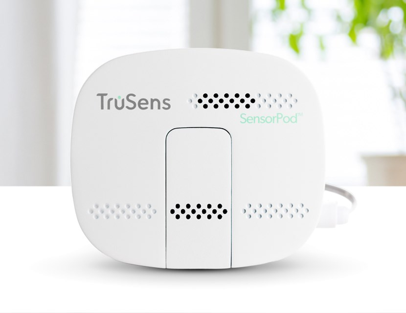 TruSens SensorPod Air Quality Monitor